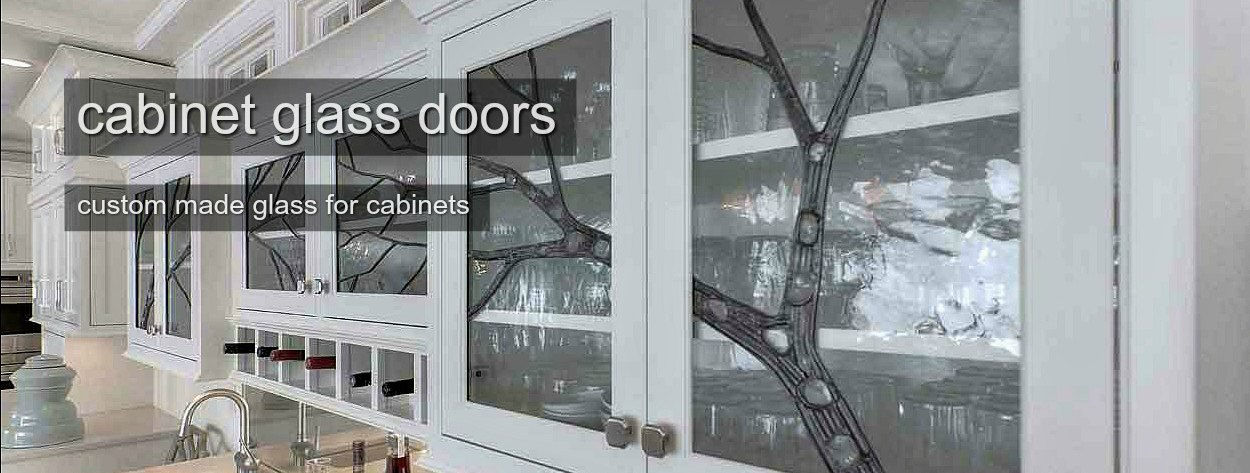 Cabinet Glass Kuhl Doors Llc