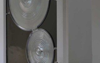 kitchen cabinet glass doors