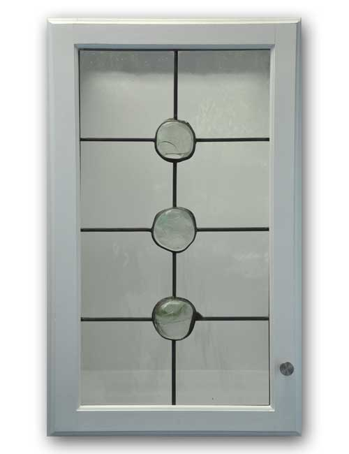 glass cabinet door – introducing new line
