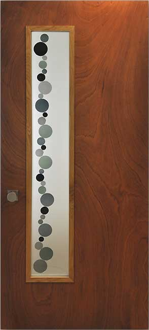 Doors Design: Mid Century Modern Entry Doors
