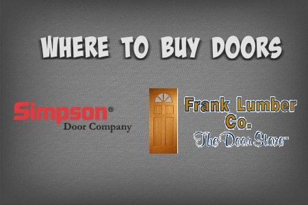 Front Doors for Sale – Where to Buy